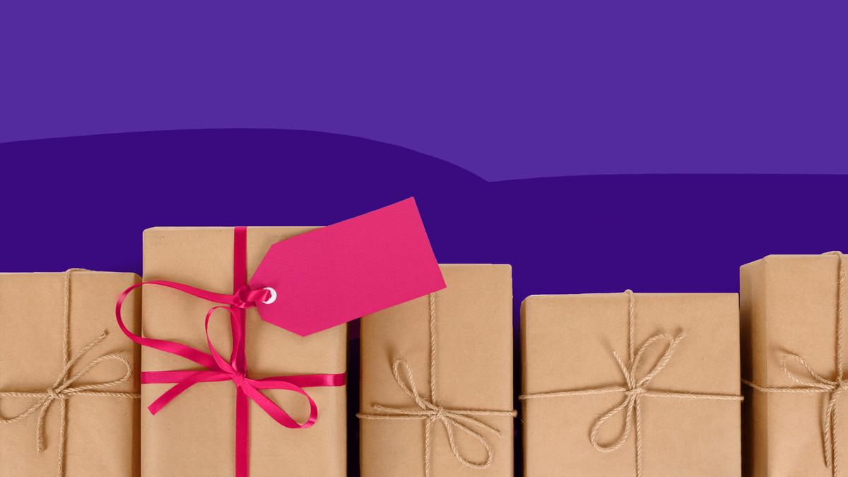 Ideias de presentes de Natal para o seu farmacêutico