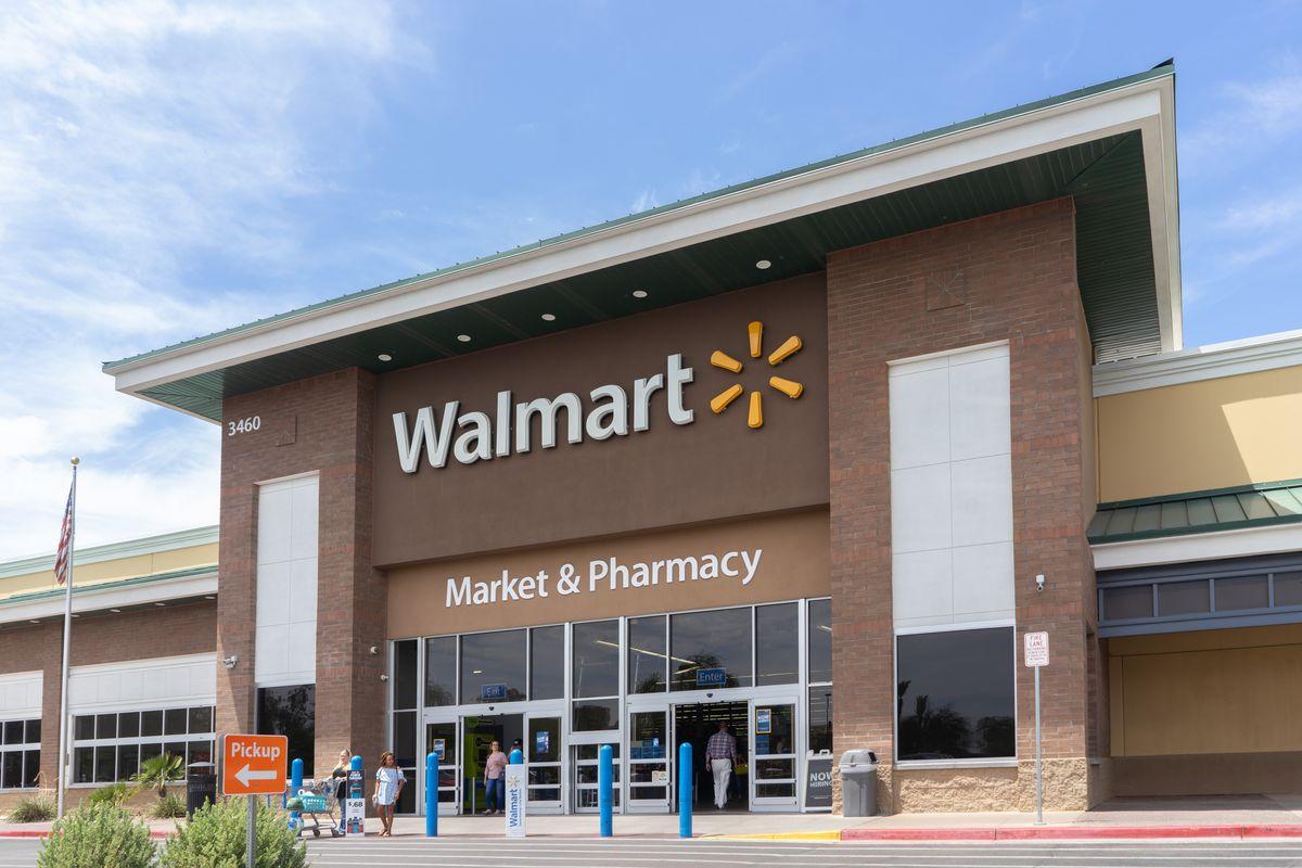 Walmart apresenta novas políticas de prescrição de opioides