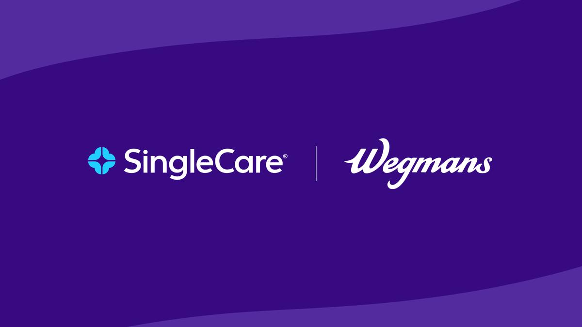 SingleCare үнөмдөө каражаттары Wegmans сайтында жеткиликтүү