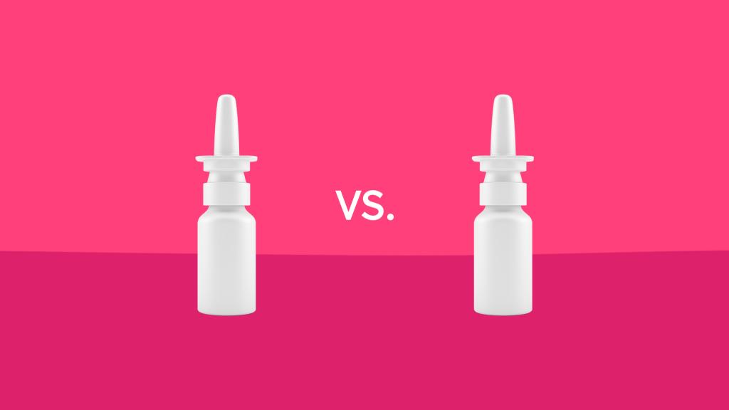 Rhinocort vs Flonase: تفاوت ها و شباهت های اصلی