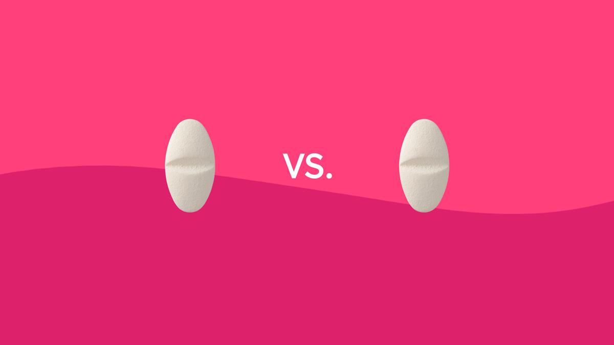 ક્લોનોપિન વિ ઝેનાક્સ: તફાવતો, સમાનતા અને જે તમારા માટે વધુ સારું છે