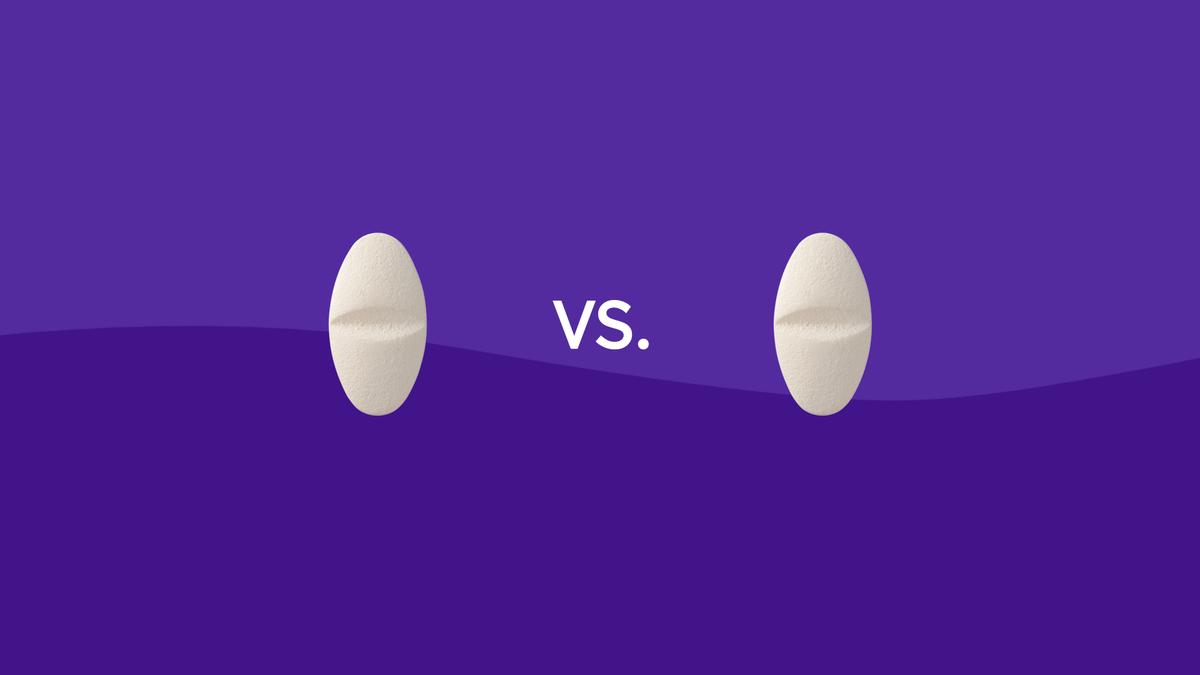 Valium در مقابل Xanax: تفاوت ها ، شباهت ها و اینکه کدام یک برای شما بهتر است