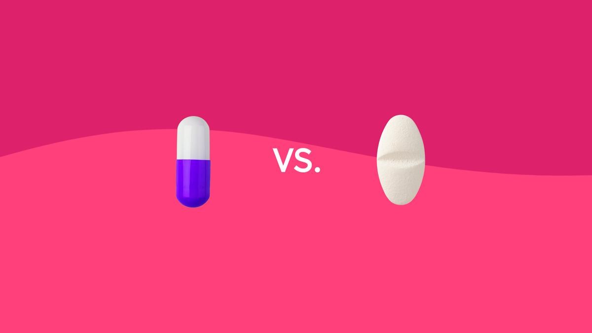 Xtampza vs Oxycontin: Liphapang tse ka sehloohong le ho tšoana