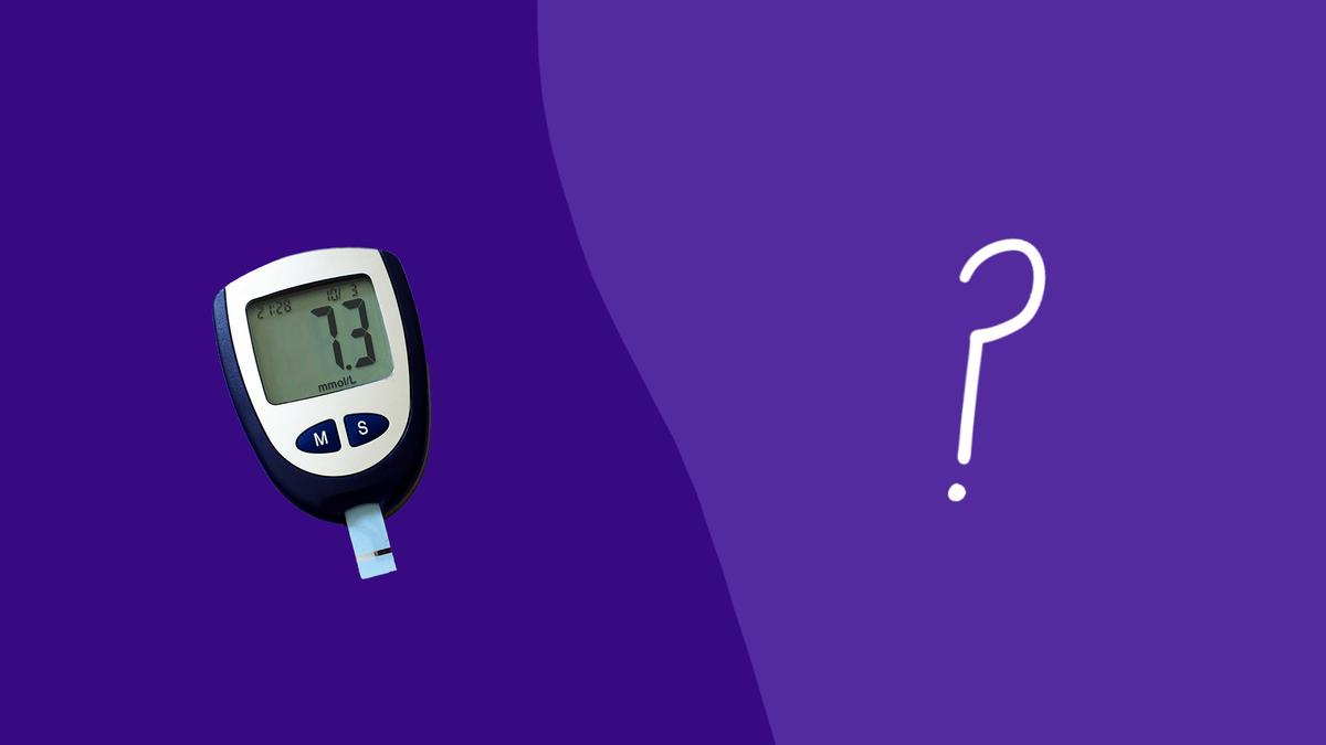 دیابت نوع 1 در مقابل دیابت نوع 2: تفاوت چیست؟