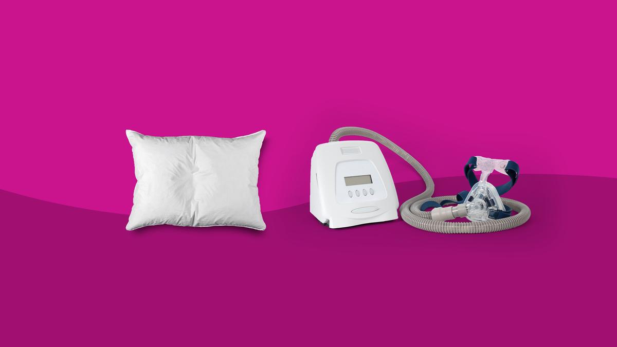 Kas turėtų atlikti miego apnėjos testą?