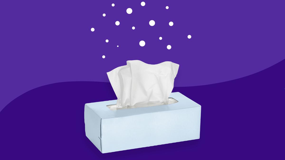 Kan uw snuiven een schimmelallergie zijn?