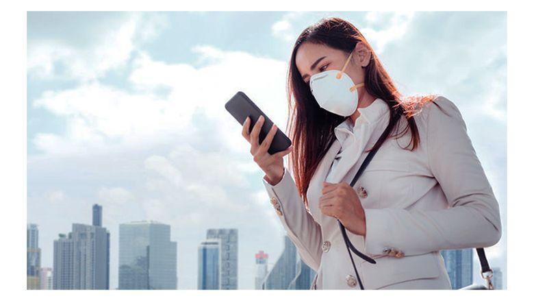 २०२१ में ३३ सर्वश्रेष्ठ N95 मास्क, श्वासयंत्र और विकल्प