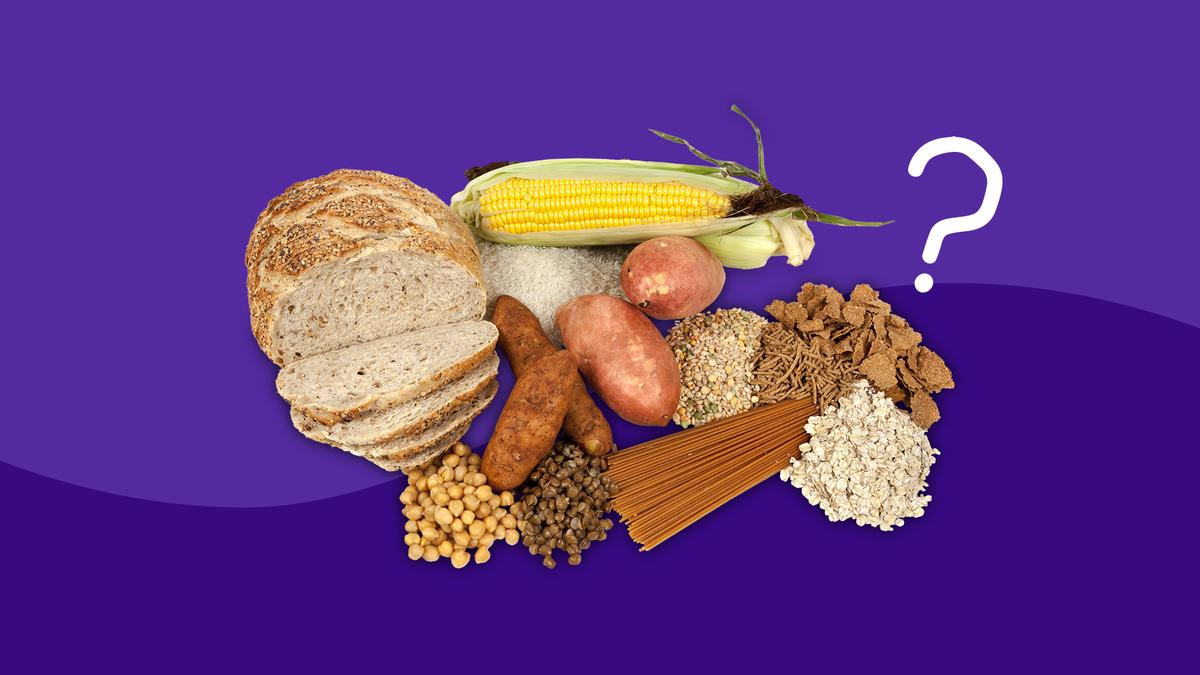 O que são carboidratos? Tudo que você precisa saber sobre carboidratos