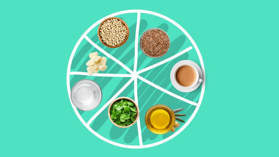 Dieta gordurosa do fígado: 8 alimentos para comer - e 8 para evitar